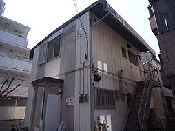 レピュート高円寺[1階]の外観