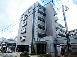 福岡県福岡市城南区七隈4丁目の賃貸マンションの外観