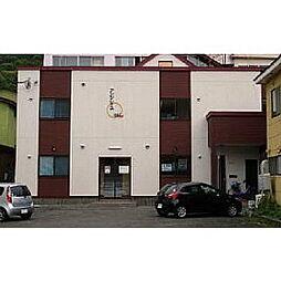 アンソレイユ プルミエ[102号室]の外観