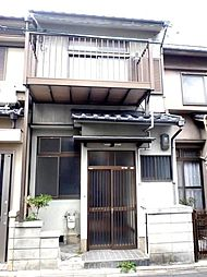 京都市上京区四番町