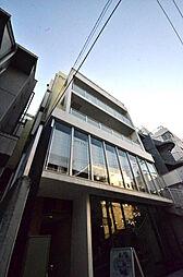 東急東横線 代官山駅 徒歩3分の賃貸マンション