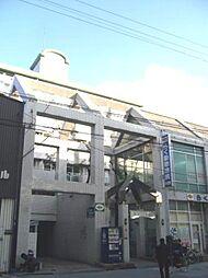 大阪府大阪市西成区千本中2丁目の賃貸マンションの外観