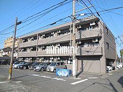 マイタウン錦町[2階]の外観