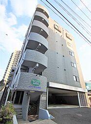 メゾンフルール榴岡[2階]の外観