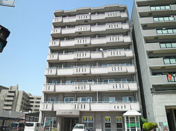 セントラルパーク浅生[6階]の外観