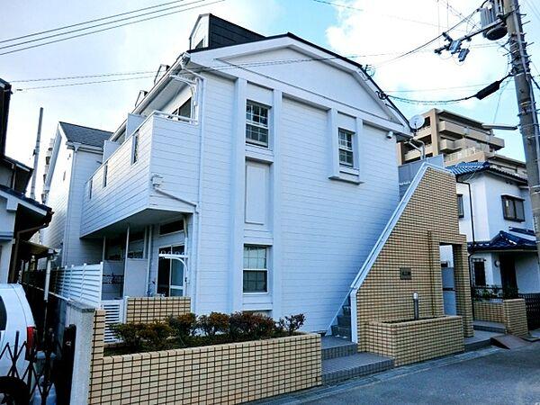 HILLS高台 2階の賃貸【兵庫県 / 伊丹市】