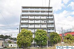 グランハイアット[5階]の外観