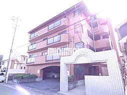 愛知県名古屋市西区比良1の賃貸マンションの外観