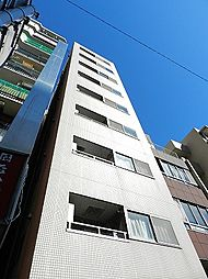 ハヌル戸越[6階]の外観