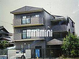 プランドール五反田[2階]の外観