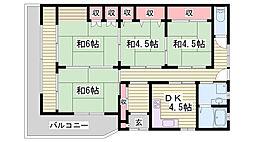 西飾磨駅 7.5万円