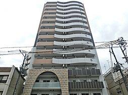 N77NAMBA[2階]の外観