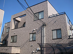 神奈川県横須賀市小矢部2丁目の賃貸マンションの外観