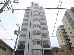 レジュールアッシュ京橋クロス[3階]の外観