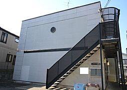 シュアハイツ湘南台[101号室]の外観