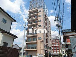 ハイツ奈加川[7階]の外観