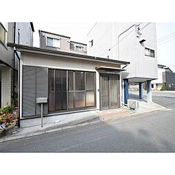 [一戸建] 静岡県浜松市中区中央2丁目 の賃貸【/】の外観