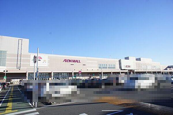 モール 栃木 ショッピング