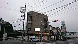 近鉄生駒線 竜田川駅 徒歩9分の賃貸マンション