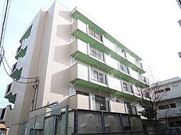 第3ロイヤルマンション[2階]の外観