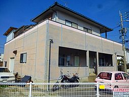 新田代アパート[102号室]の外観