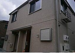 [テラスハウス] 東京都練馬区大泉学園町6丁目 の賃貸【/】の外観