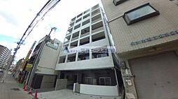 ウーロ玉造II[7階]の外観