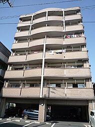 プレシード萩崎[701号室]の外観