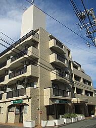 ファミーユ第2前川ビル[411号室]の外観