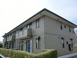 リビングタウン小森野弐番館[1階]の外観