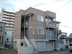 一棟ニ戸(1−11)/平賀邸