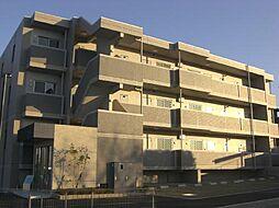 愛知県名古屋市緑区鳴海町の賃貸マンションの外観