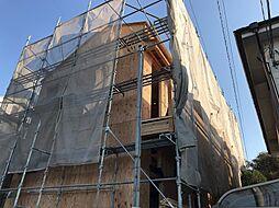 Bricks F18[2階]の外観