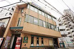 兵庫県神戸市中央区多聞通1丁目の賃貸マンションの外観