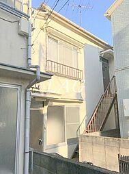 ハイムヨコヤマ[1階]の外観