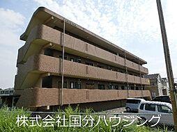 JR日豊本線 隼人駅 徒歩17分の賃貸マンション