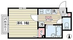 武蔵小山駅 7.6万円