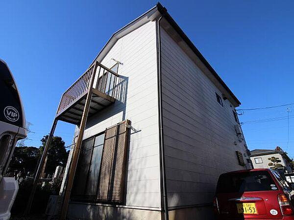 スズキアパート 1階の賃貸【千葉県 / 柏市】