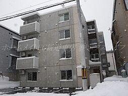alivio元町[1階]の外観