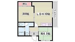 朝霧駅 3.5万円