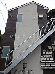アイ・メゾン南太田[2階]の外観