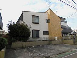 [テラスハウス] 神奈川県相模原市中央区相生2丁目 の賃貸【/】の外観