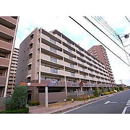 福岡県久留米市宮ノ陣4丁目の賃貸マンションの外観