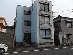 コーポ五十嵐[303号室]の外観