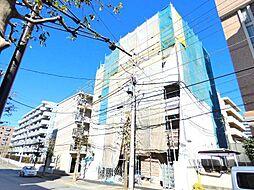金太郎ヒルズ215[5階]の外観