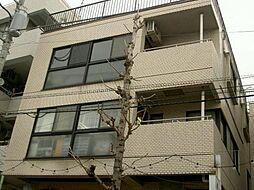 ダイヤ石上ビル[401号室]の外観