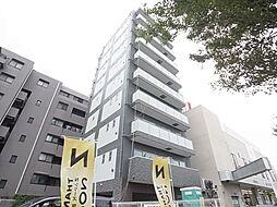 朱雀楼 東京[5階]の外観