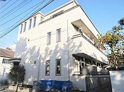 神奈川県茅ヶ崎市東海岸北1丁目の賃貸マンションの外観