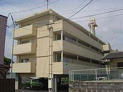 宮崎県宮崎市天満町の賃貸アパートの外観