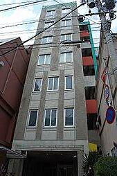 フィルズ薬院[7階]の外観